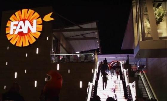 Fan Einkaufscenter Mallorca - Shoppingmall der Superlative